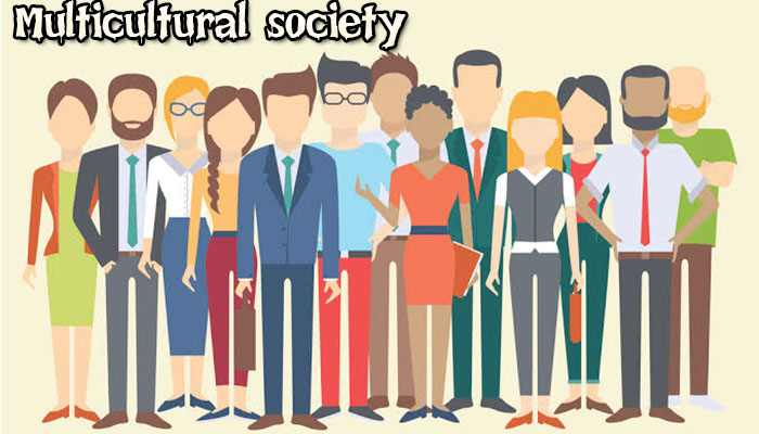 การอยู่ร่วมกันในสังคม